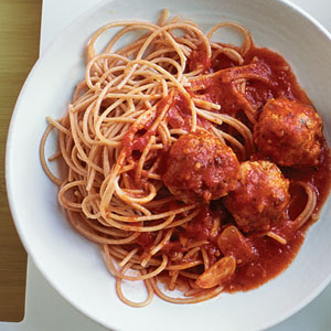Meatballs and Spaghetti – Grow and Behold Foods