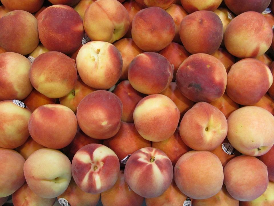 peaches-389673_960_720