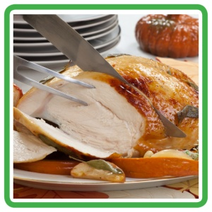 turkey breast filet