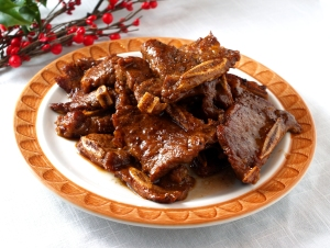 korean shortribs