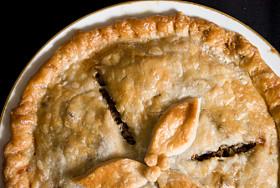 Fat - Meat Pie